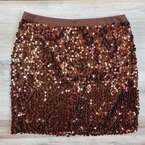 Banana Republic size 2 Mini Skirt